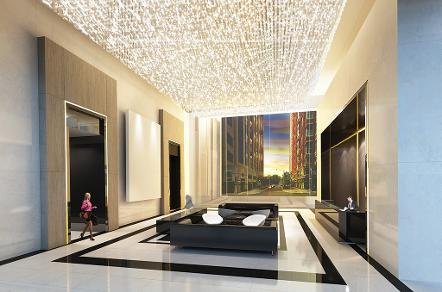 Yorkville Private Estates Lobby